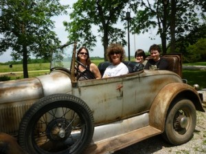 A Better Family Road Trip