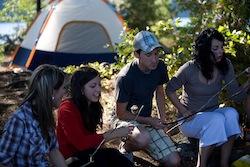 Family Camping: Make It Fun For Everyone
