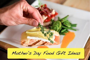 free meals for mothers day