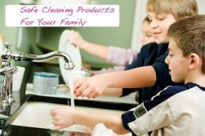 SafeCleaningProductsForYourFamily 1 300x199 Safe Cleaning Products For Your Family