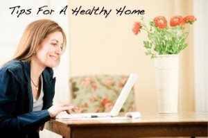 Top 5 Posts For A Healthy Home