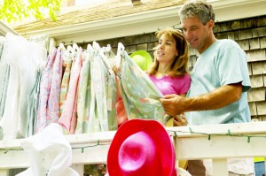 Tips For A Successful Garage Sale: Preparation