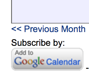 Screen Shot 2013 03 24 at 2.52.46 PM How To Subscribe To Google Calendars To Save Time