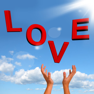 Program Love Into Your Day (30 Days Of Love)
