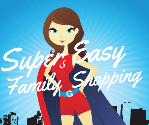 Easier Family Shopping Tips and Review Of Online Grocery Shopping Sites