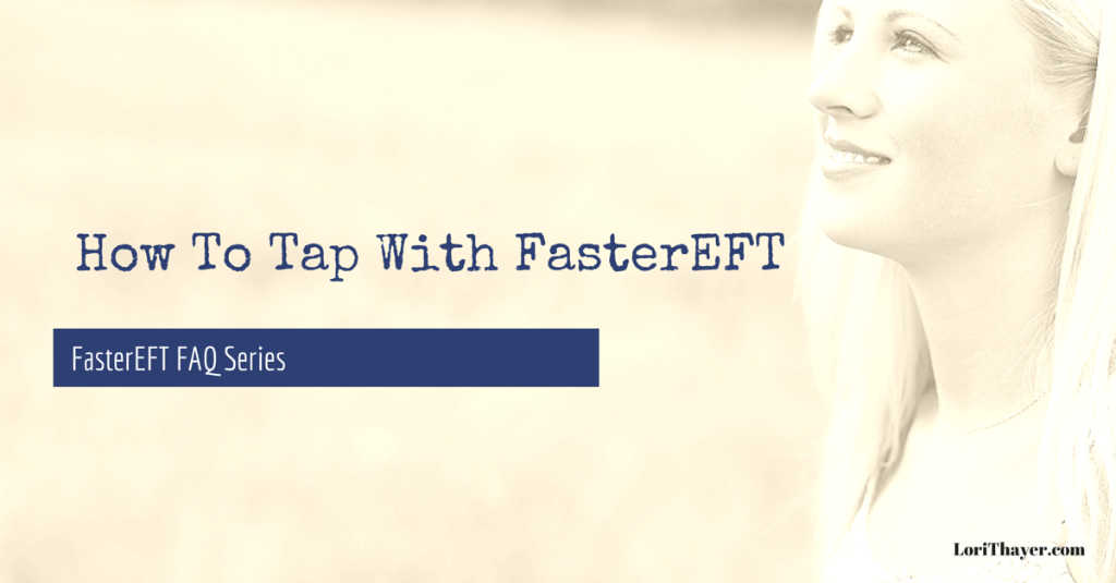 FAQ: How To Tap With FasterEFT