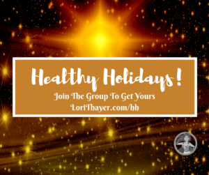 Have A Healthy Holiday Season in 2016