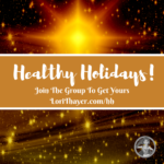 Thumbnail image for Have A Healthy Holiday Season in 2016