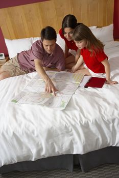 Family TripPlanning Optimize Vacation Tips